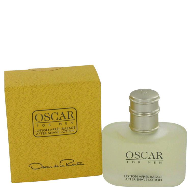 Oscar After Shave by Oscar De La Renta 1.7 oz After Shave for Men