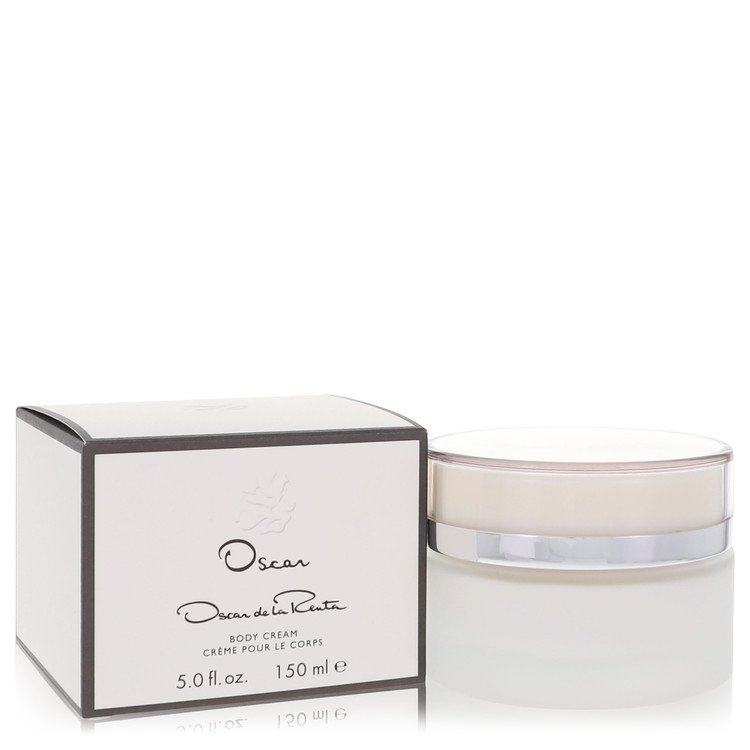OSCAR by Oscar de la Renta –  Body Cream 5.3 oz 157 ml for Women