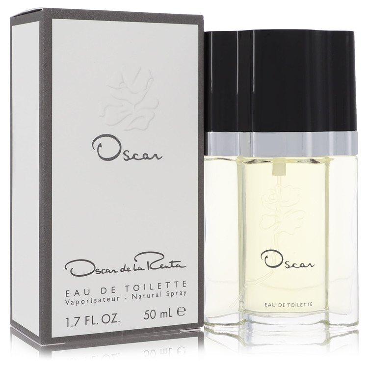 OSCAR by Oscar de la Renta –  Eau De Toilette Spray 1.6 oz 50 ml for Women