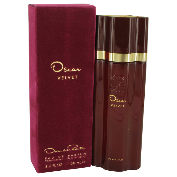 Oscar Velvet Perfume by Oscar De La Renta 100 ml EDP Spay for Women