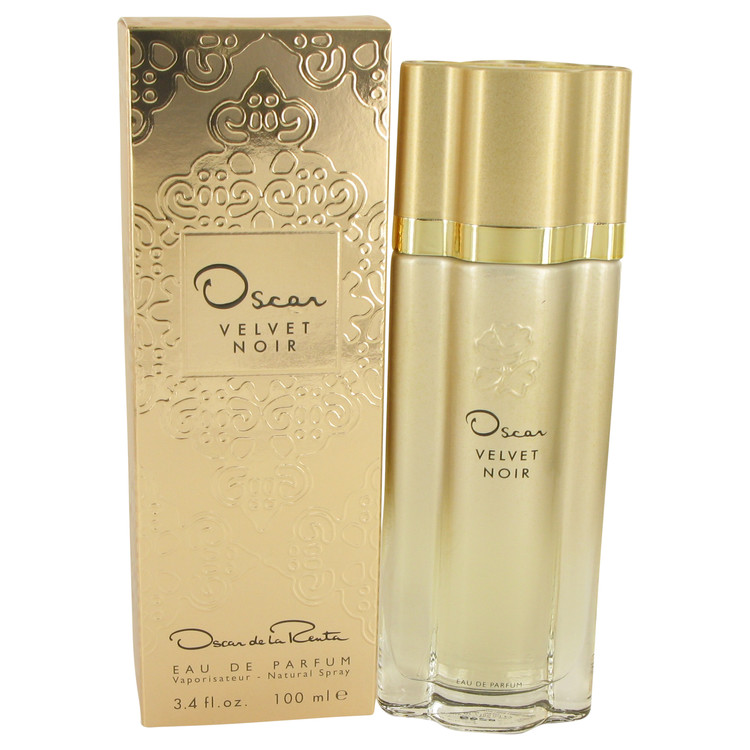 Oscar Velvet Noir Perfume 100 ml EDP Spay for Women
