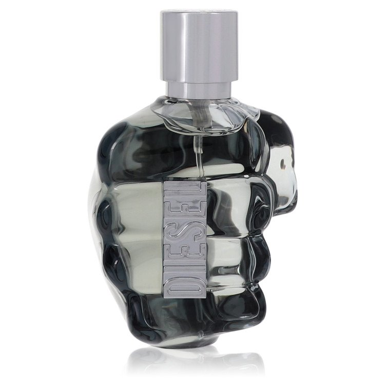 Only The Brave Cologne by Diesel 75 ml EDT Spray(Tester) for Men