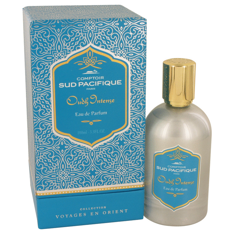 Comptoir Sud Pacifique Oudh Intense Perfume 100 ml EDP Spay for Women