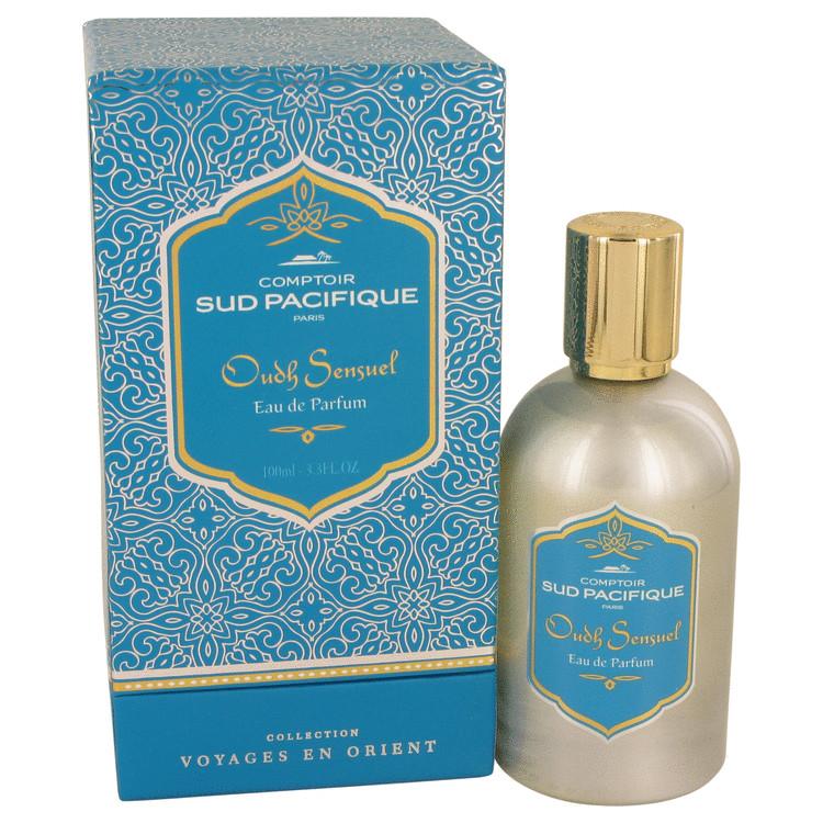 Comptoir Sud Pacifique Oudh Sensuel Perfume 100 ml EDP Spay for Women