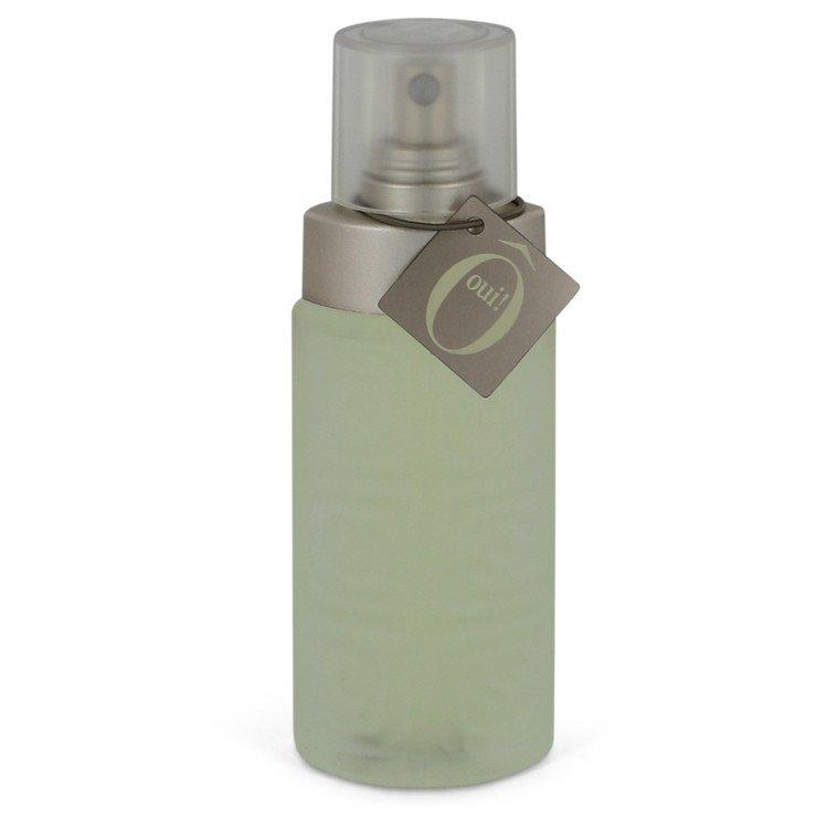 Oui Perfume by Lancome 50 ml Eau De Toilette Spray (unboxed) for Women