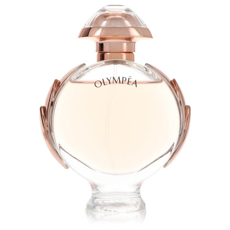 Olympea by Paco Rabanne Women's Eau De Parfum Spray (Unboxed) 1.7 oz