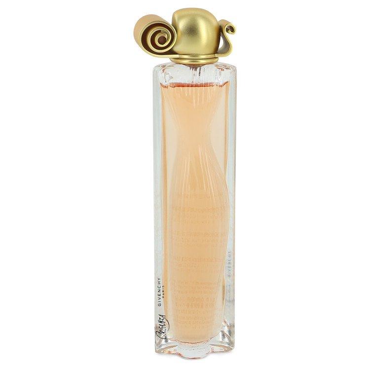 Organza Perfume 50 ml Eau De Parfum Spray (unboxed) for Women