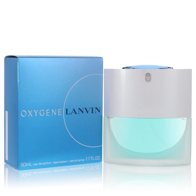 OXYGENE by Lanvin Eau De Parfum Spray 1.7 oz