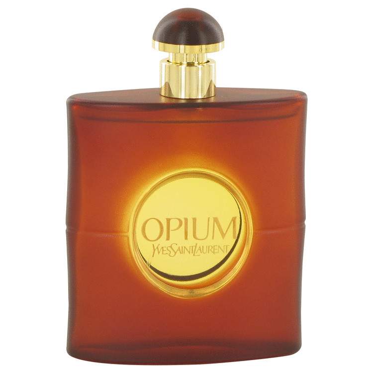 Opium Perfume 100 ml Eau De Toilette Spray (unboxed) for Women