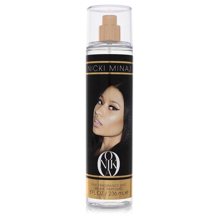 Onika by Nicki Minaj Women's Body Mist Spray 8 oz