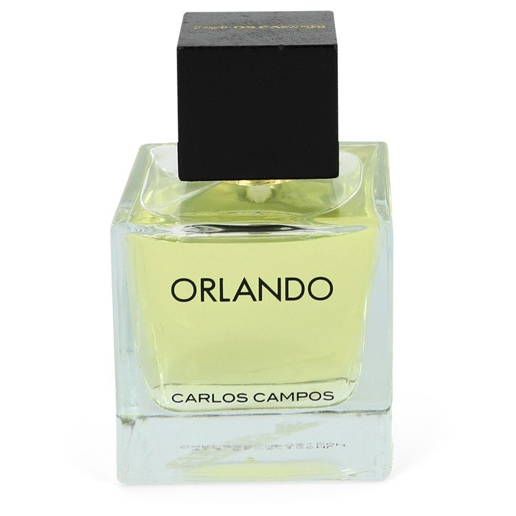 Orlando Carlos Campos by Carlos Campos Men's Eau De Toilette Spray (unboxed) 3.3 oz