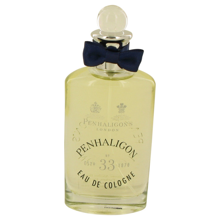 Penhaligon's No. 33 by Penhaligon's for Men Eau De Cologne Spray (Tester) 3.4 oz