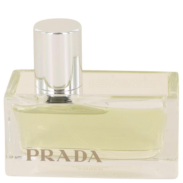 Prada Amber Perfume 1 oz EDP Spray (unboxed) for Women