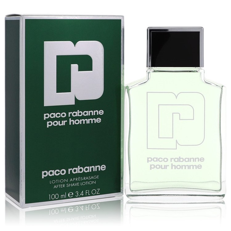 PACO RABANNE by Paco Rabanne –  After Shave 3.3 oz 100 ml for Men