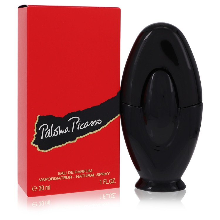 PALOMA PICASSO by Paloma Picasso –  Eau De Parfum Spray 1 oz 30 ml for Women