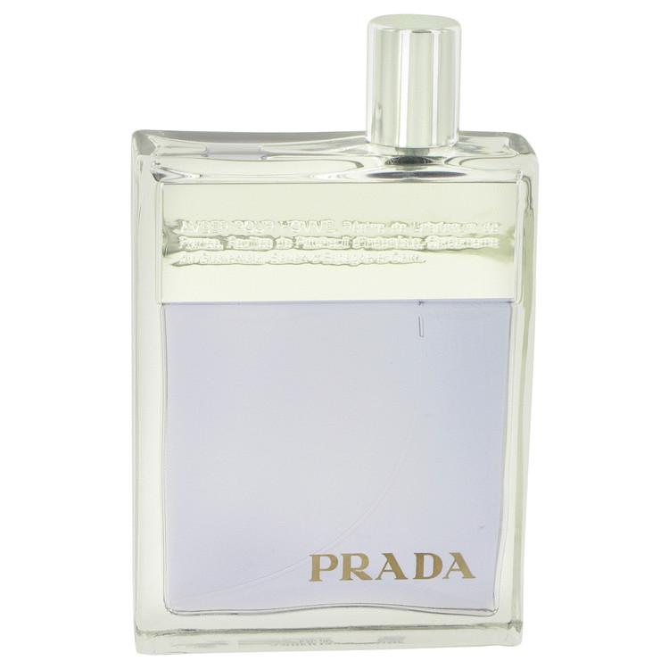 Prada Amber Cologne 100 ml Eau De Toilette Spray (unboxed) for Men