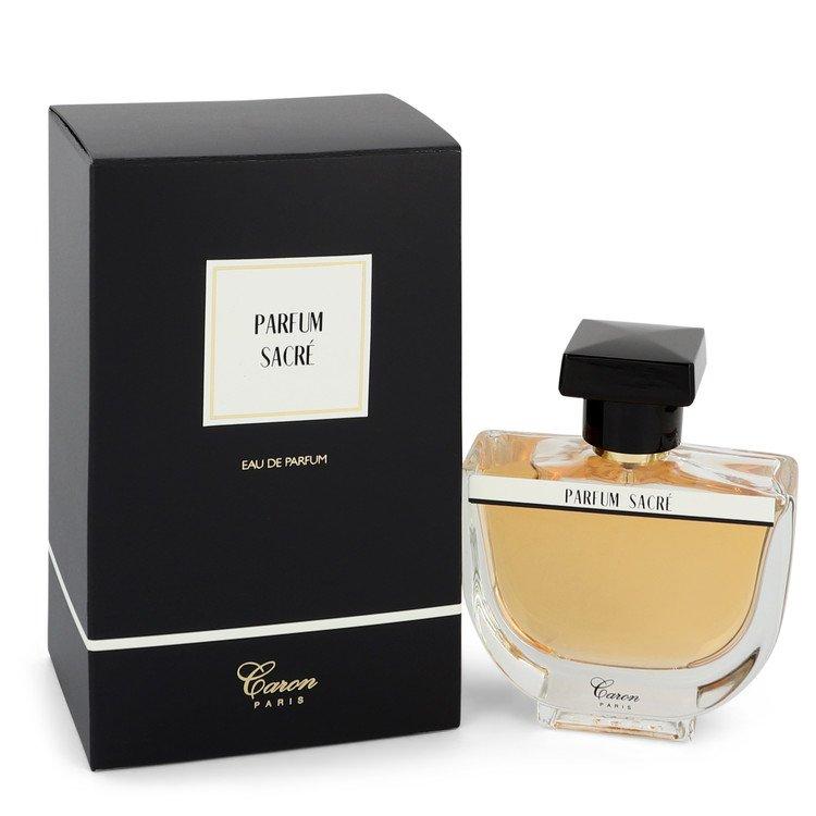 Parfum Sacre Perfume by Caron 1.7 oz EDP Spray for women
