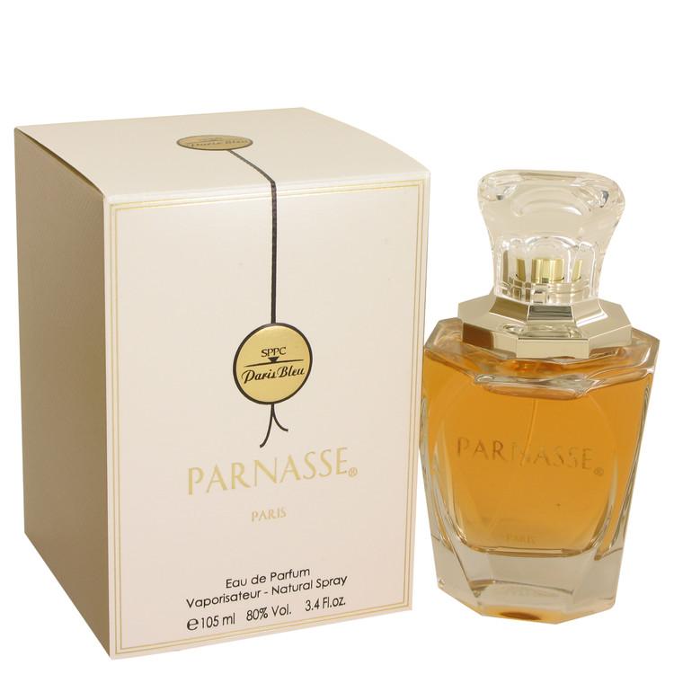 Parnasse Perfume by Paris Bleu 100 ml Eau De Parfum Spray for Women