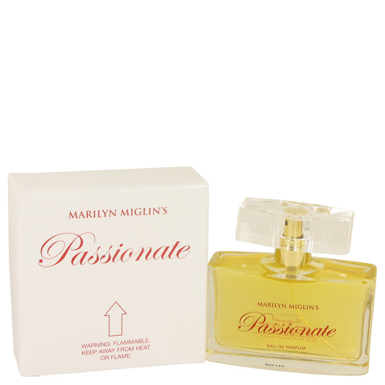 Marilyn Miglin Passionate Perfume 50 ml EDP Spay for Women