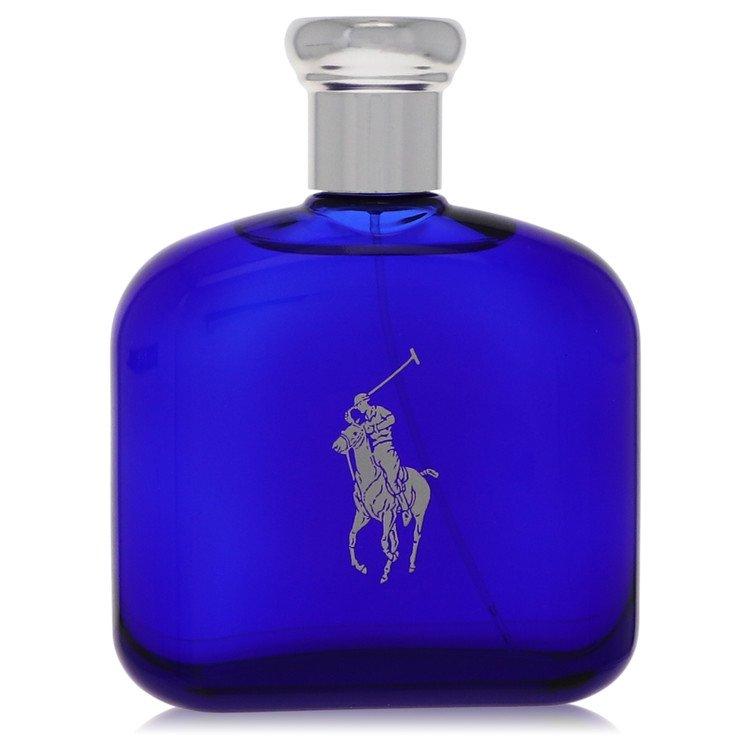 Polo Blue Cologne 125 ml Eau De Toilette Spray (unboxed) for Men