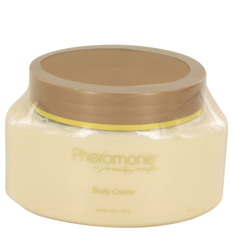 Pheromone Body Cream 16 oz Body Creme (unboxed) for Women