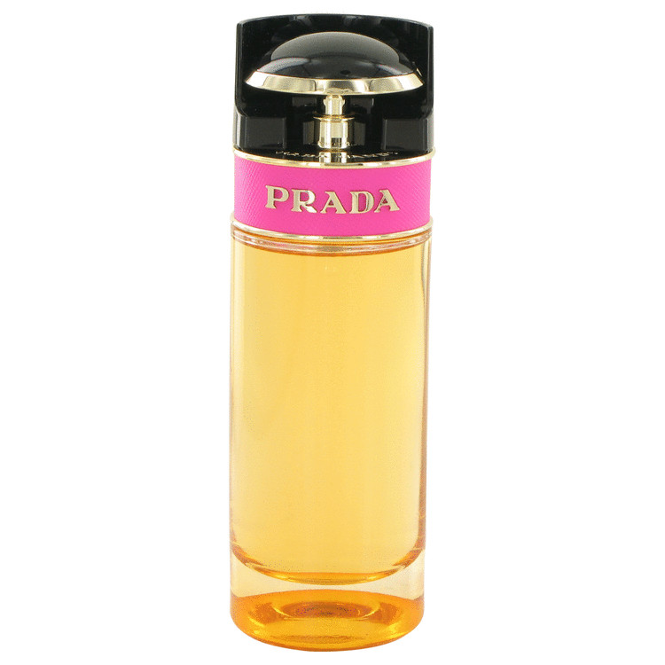 Prada Candy Perfume 2.7 oz EDP Spray (unboxed) for Women