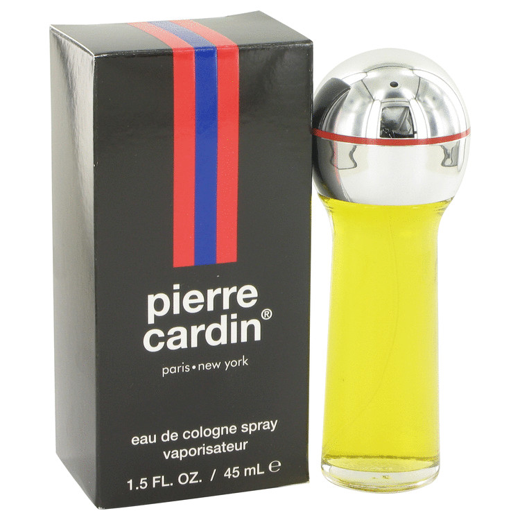 PIERRE CARDIN by Pierre Cardin for Men Cologne / Eau De Toilette Spray 1.5 oz