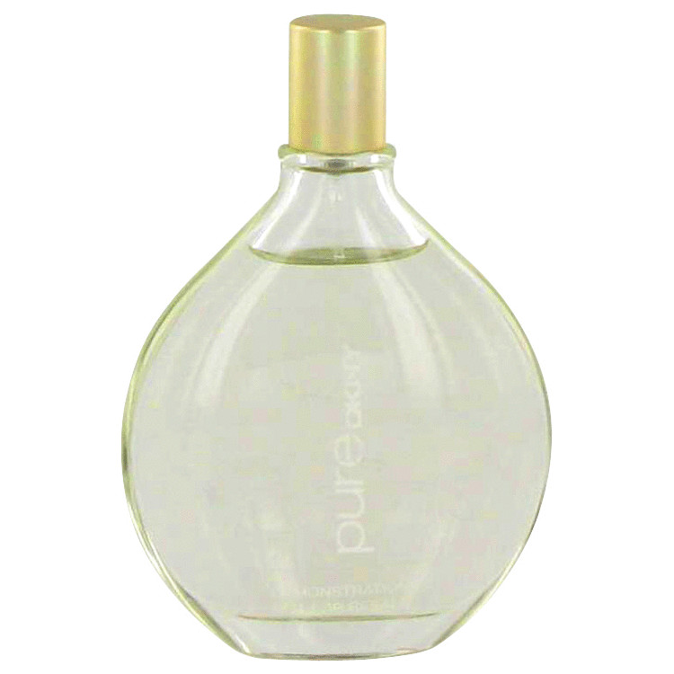 Pure Dkny Perfume by Donna Karan 3.4 oz Scent Spray (Tester) for Women