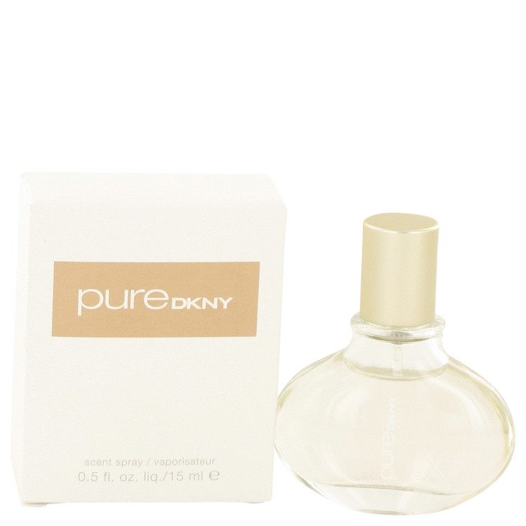 Pure Dkny Perfume by Donna Karan 15 ml Mini EDP Spray for Women