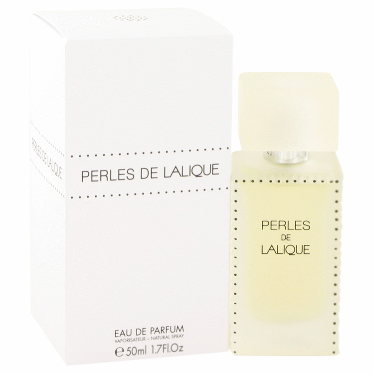 Perles De Lalique by Lalique for Women Eau De Parfum Spray 1.7 oz