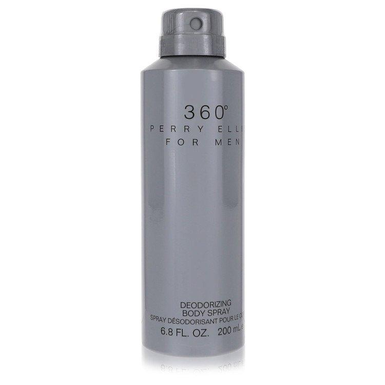 perry ellis 360 by Perry Ellis –  Body Spray 6.8 oz 200 ml for Men