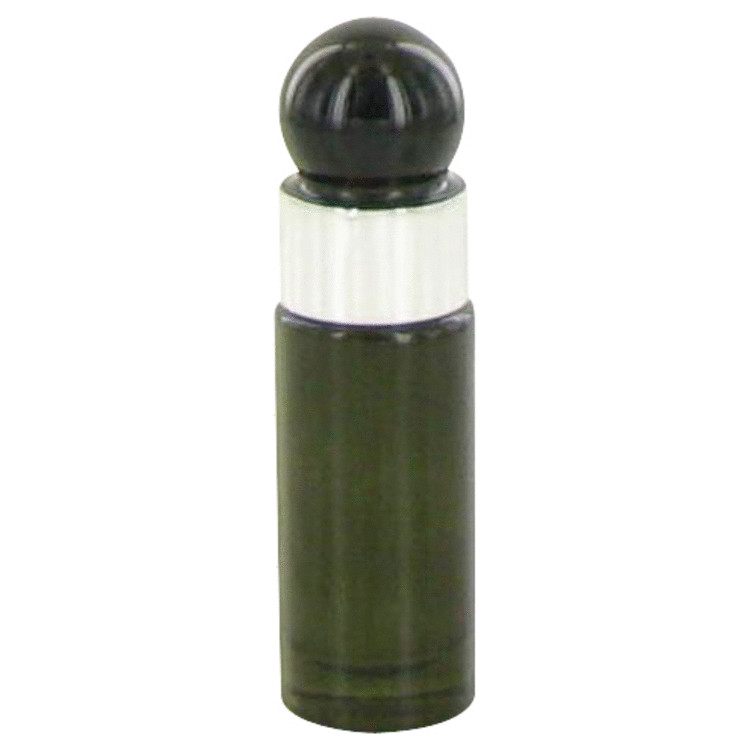 Perry Ellis 360 Black by Perry Ellis for Men Mini EDT Spray .25 oz