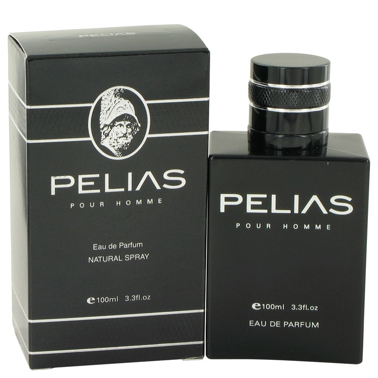 Pelias Cologne by Yzy Perfume 100 ml Eau De Parfum Spray for Men