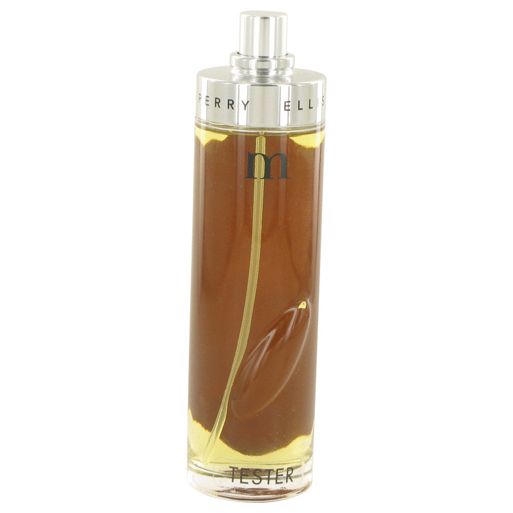 Perry Ellis M Cologne by Perry Ellis 100 ml EDT Spray(Tester) for Men