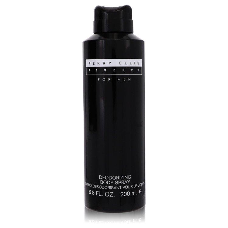 PERRY ELLIS RESERVE by Perry Ellis for Men Body Spray 6.8 oz