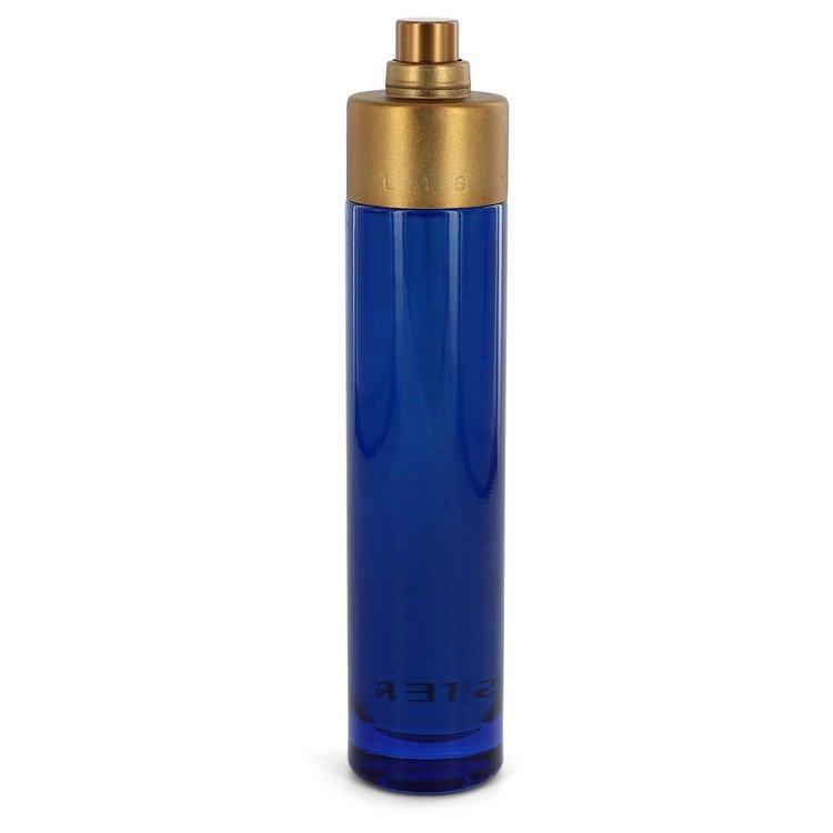 Perry Ellis 360 Blue Perfume 100 ml Eau De Parfum Spray (Tester) for Women