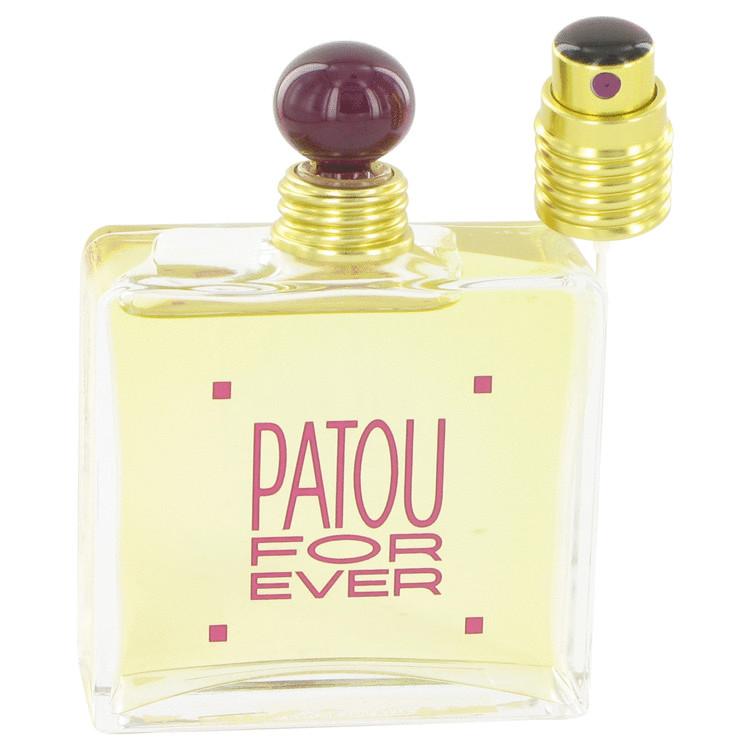 Patou Forever Perfume 50 ml Eau De Toilette Spray (unboxed) for Women