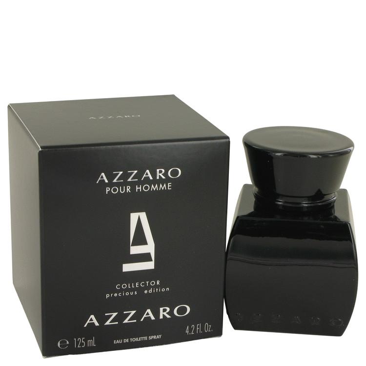 Azzaro Cologne 125 ml Eau De Toilette Spray (Precious Edition) for Men