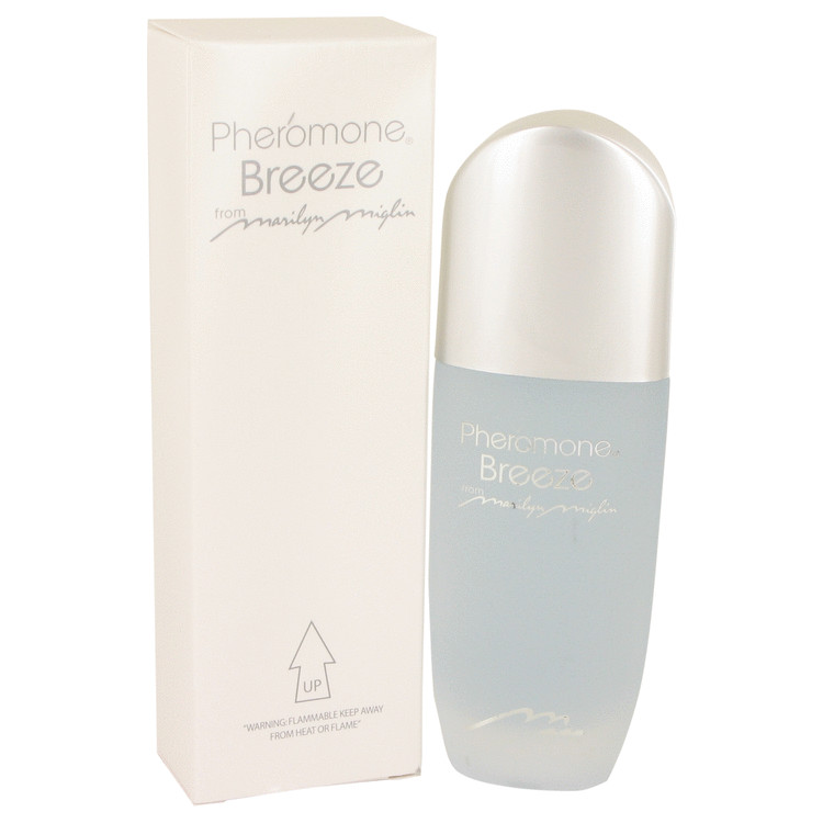 Pheromone Breeze Perfume by Marilyn Miglin 50 ml EDP Spay for Women
