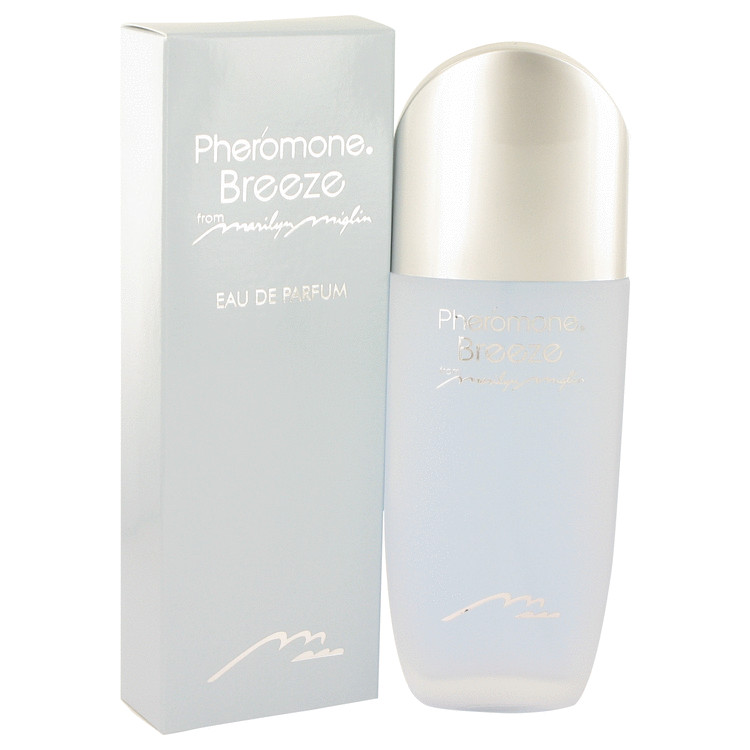 Pheromone Breeze Perfume by Marilyn Miglin 100 ml EDP Spay for Women