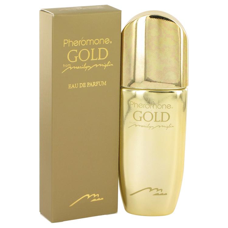 Pheromone Gold Perfume by Marilyn Miglin 50 ml EDP Spay for Women