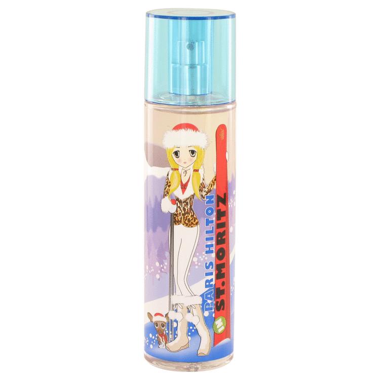 Paris Hilton Passport In St. Moritz Perfume 100 ml Eau De Toilette Spray (unboxed) for Women