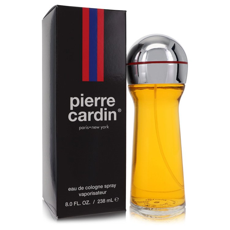 PIERRE CARDIN by Pierre Cardin for Men Cologne / Eau De Toilette Spray 8 oz