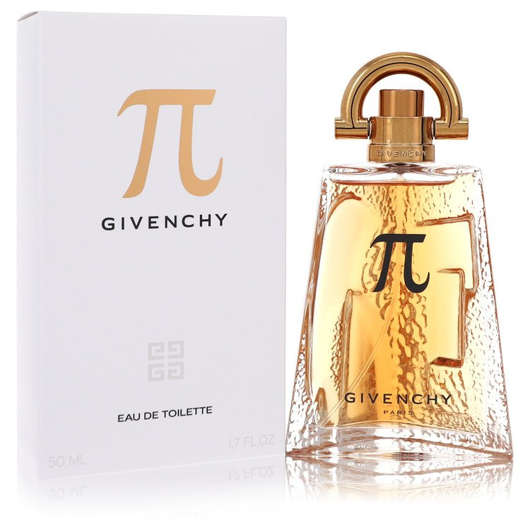 Pi Cologne by Givenchy 50 ml Eau De Toilette Spray for Men