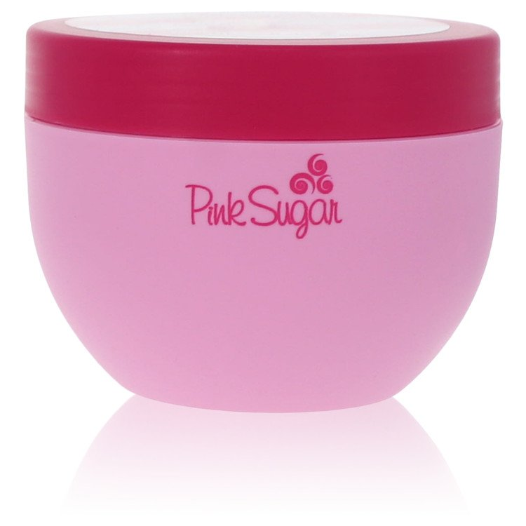 Pink Sugar by Aquolina for Women Body Mousse 8.5 oz