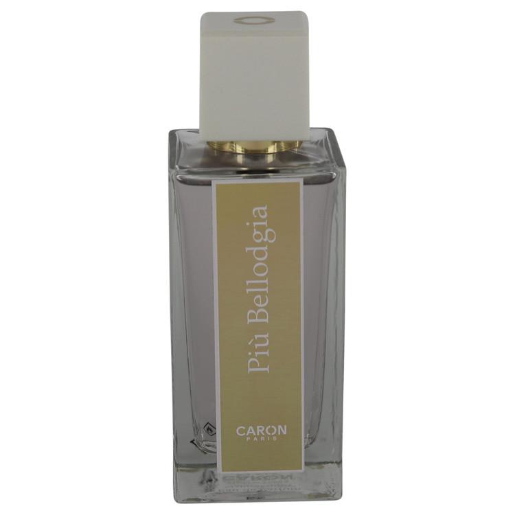 Piu Bellodgia Perfume 100 ml Eau De Parfum Spray (Tester) for Women