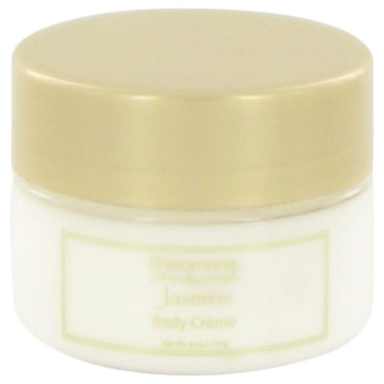 Pheromone Jasmine by Marilyn Miglin for Women Body Cream 4 oz