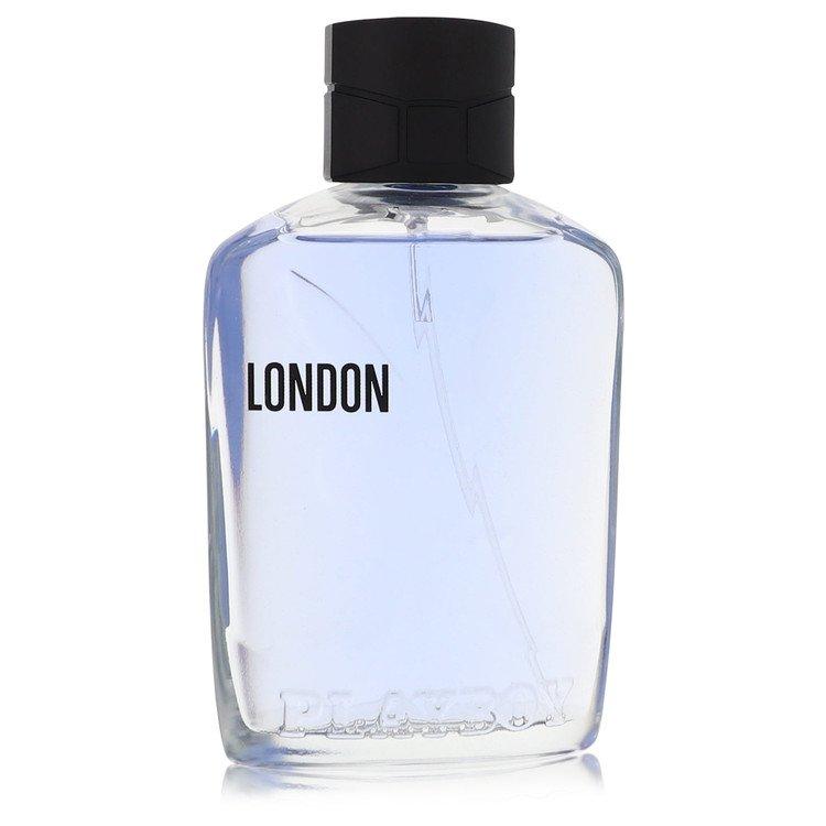 Playboy London Cologne 100 ml Eau De Toilette Spray (unboxed) for Men