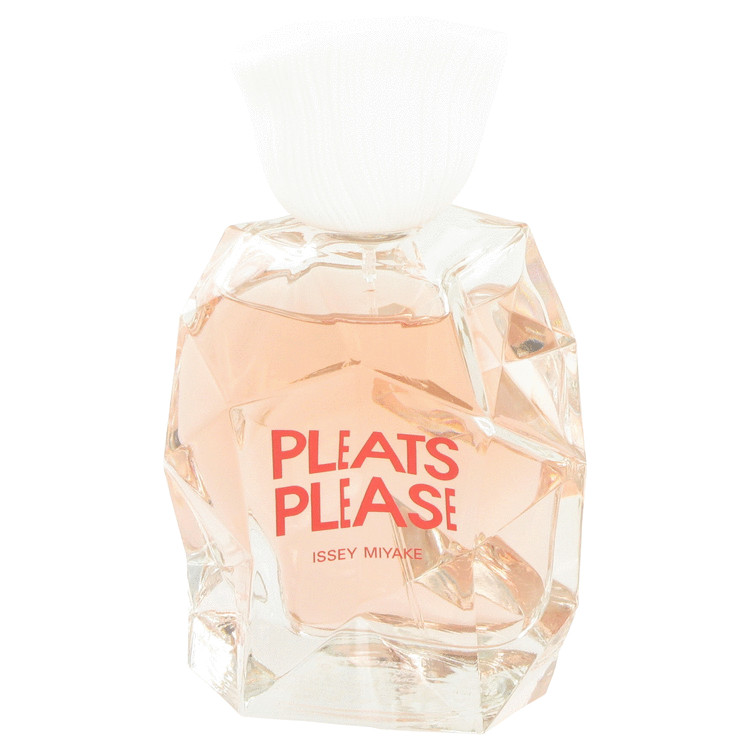 Pleats Please Perfume 100 ml EDT Spray(Tester) for Women