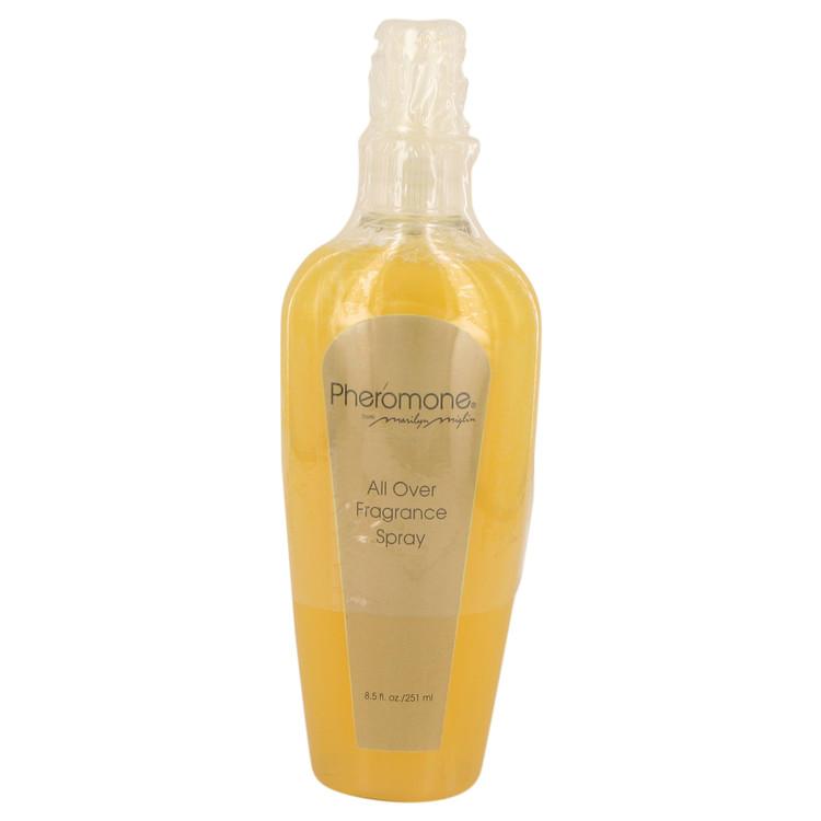 Pheromone Perfume 240 ml All Over Fragrance Spray for Women